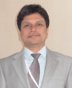 Girish DS, Head SIT_R&D, Telematics4u