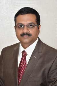 Vinay K Prasad Co-Founder & Director