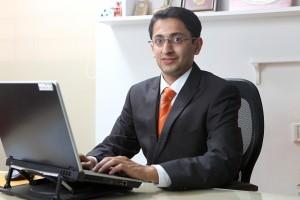 Ninad Deshpande, Specialist - Open Technologies
