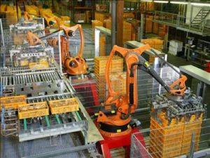 Fanuc Announces AL-based Tool for Training Industrial Robots