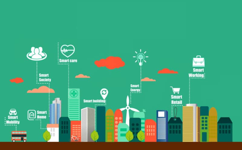 Aveva Eyes Smart Cities, Looks to Double Growth in India