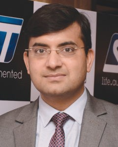 ishal Goyal, senior technical marketing manager, Analog and MEMS Group, ASEAN-ANZ and India, STMicroelectronics (ST).