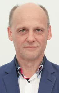 Juergen Hase, Chief Executive Officer, Unlimit, Reliance Group