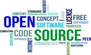 Trends In IoT, Cloud Computing & Machine Learning Using Open Source
