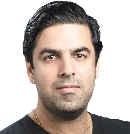 Sachin Dev Duggal, founder and chief executive officer, Engineer.ai