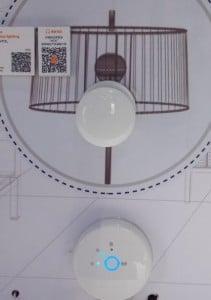 Zigbee Lighting Control