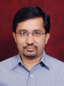 Anil Bhat, Associate Vice President – Platform Development, MetricStream