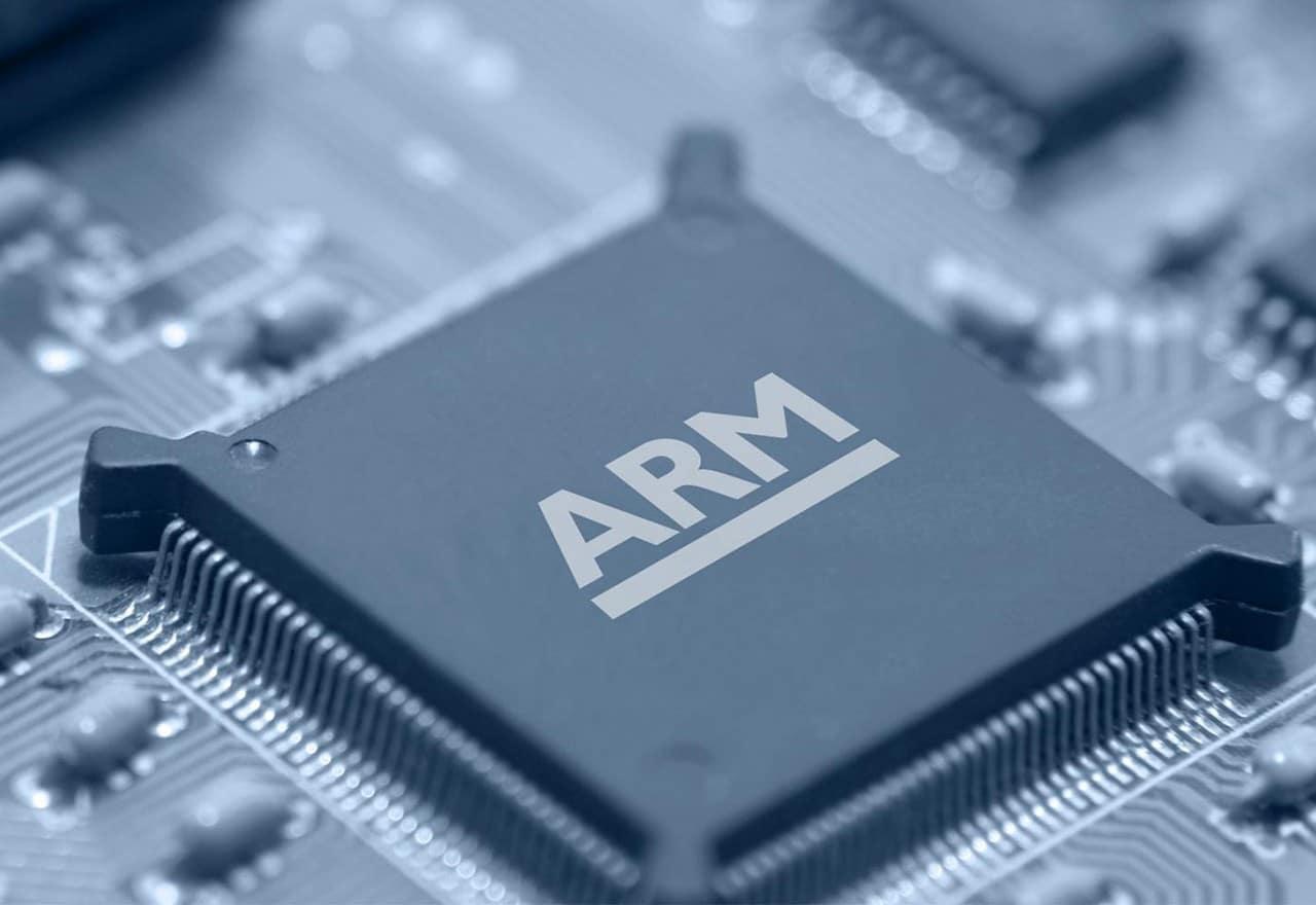 ARM- IoT