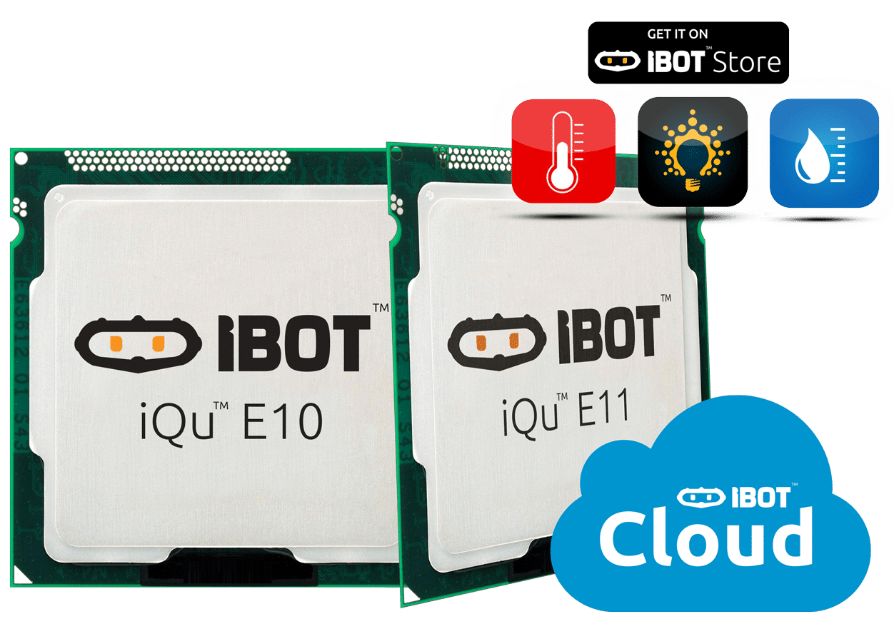 ibot iqu e10 e11 internet of things iot india