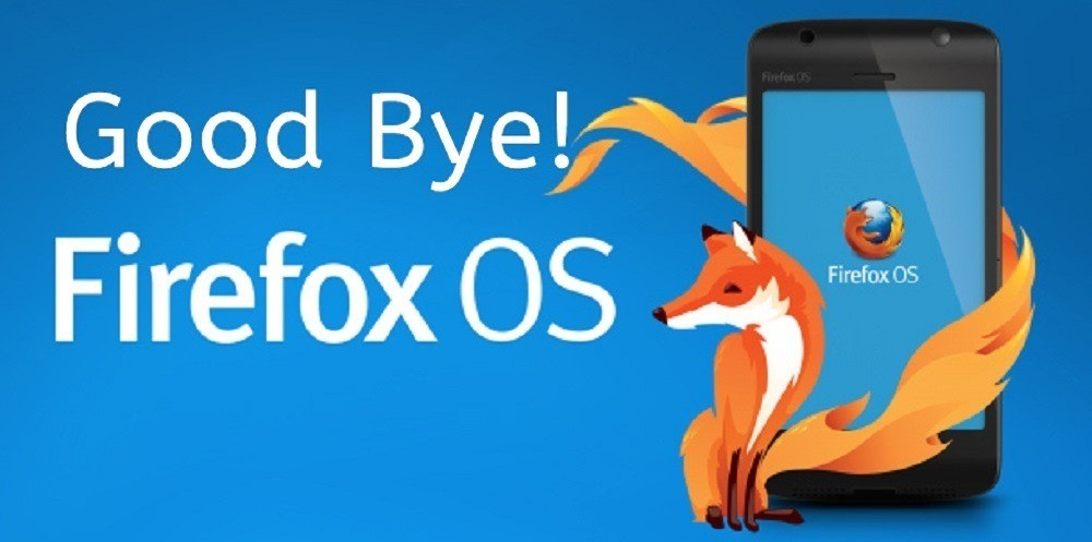 IoT- Get back Firefox
