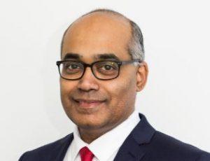 Ravi Krishnamoorthi
