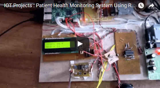 Healthcare and monitoring