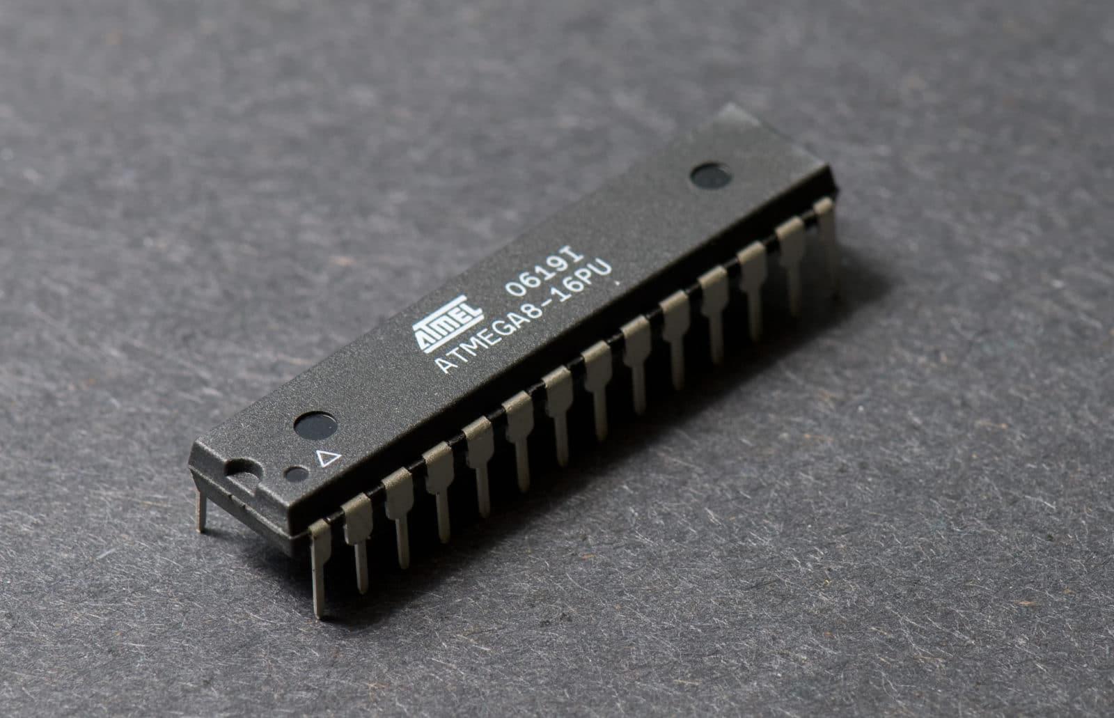 Arduino Programming Skills