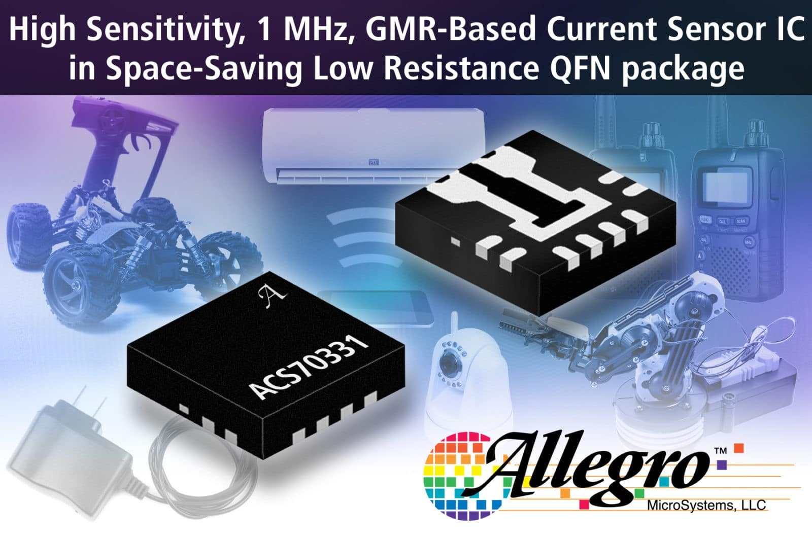 Acs70331 Are Integrated Gmr Based Current Sensors Currentsensorcircuit1jpg