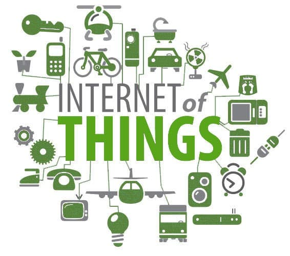 Promising Numbers For The Growth Of IoT Devices By 2025