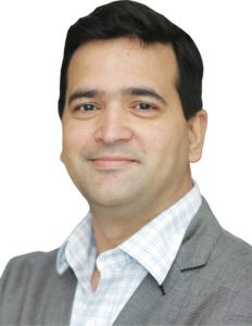 Sumit Joshi, Vice Chairman and Managing Director, Philips Lighting India