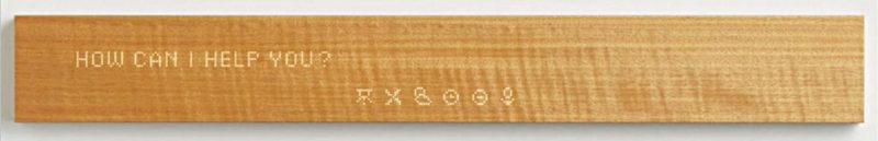 mui smart wooden plank (Credit: www.kickstarter.com)