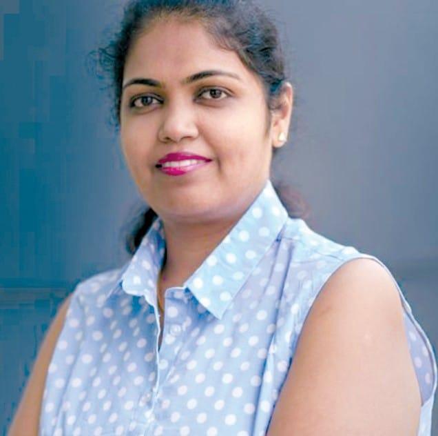 Karen Ravindranath, director - IoT, WebNMS