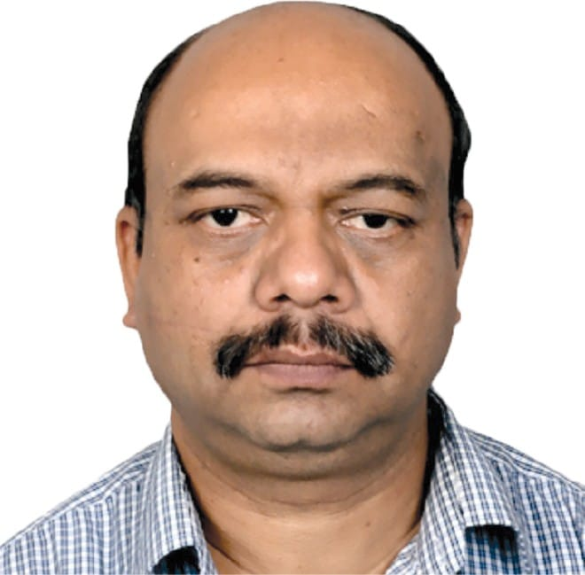 Sushil Kumar, deputy director general - IoT, Telecommunication Engineering Center (TEC)
