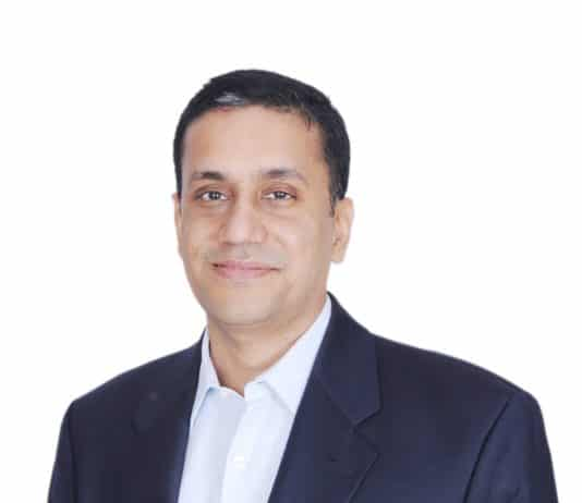 Alok Bardiya (AB), head, Internet of Things (Business Unit), Tata Communications