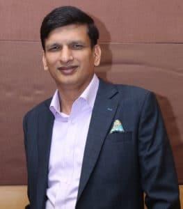 Samar Mittal, vice president - software for India market, Nokia
