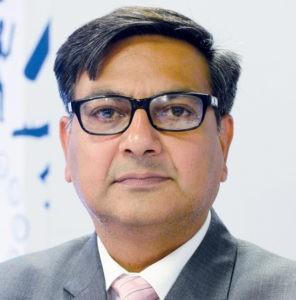 Puneet Anand, senior general manager (marketing) and group head at Hyundai Motor India Ltd
