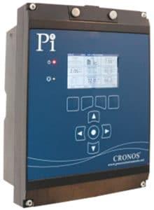 Multi-sensor, multi-parameter, multichannel water analysing instrument to measure pH, residual chlorine, ORP, Ozone etc
